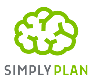 Simply Plan Logo
