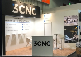 3cnc - EUROGUSS Messe - Simply Plan