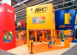 BIC - PAPERWORLD Messe - Simply Plan