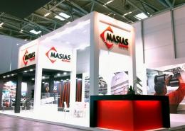Marias - Glastec Düsseldorf - Simply Plan