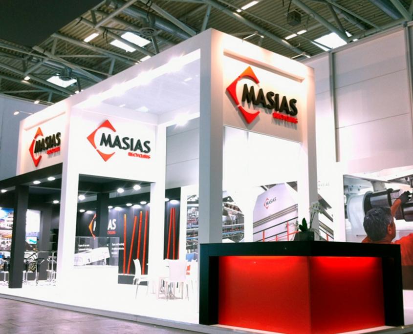 Masias - Glastec Düsseldorf - Simply Plan