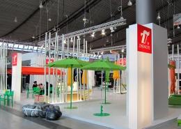 Zhengte - SPOGA+GAFA Messe 2017 - Simply Plan