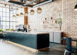 Ladenbau, Thekenbau, Interieur Design – 3D-Raumgestaltung
